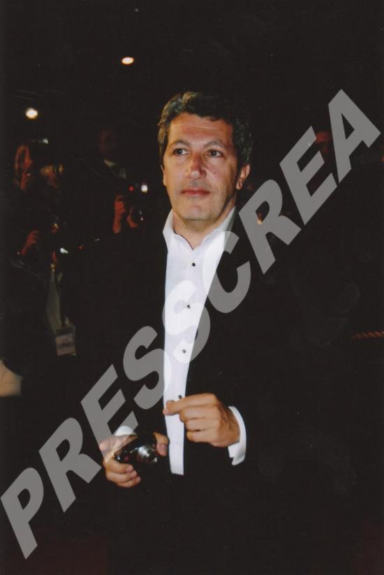 Festival de Cannes Alain Chabat