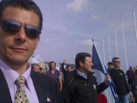 Autorité Locale Monsieur Christian Estrosi