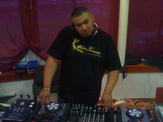 DJ hamid Funk Oriental Ragga...LE TOP EN ACTION