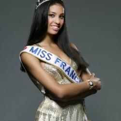 Election miss France