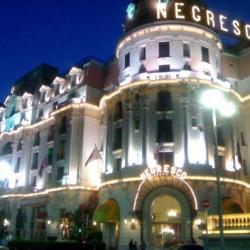Nice lieux by night - vip