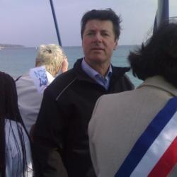 Autorité Local Un maire Dynamique, Reactif Pour Nice