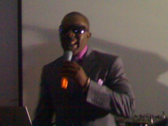 Soirée Sénégal-Ambianceur Nice 2009