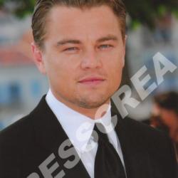 Festival de Cannes Leonardo Dicaprio