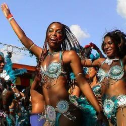 Festival de la Dominique