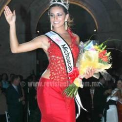 Miss Michoacan