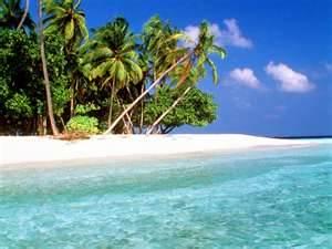 reservez votre univers ,votre plage complétement privée