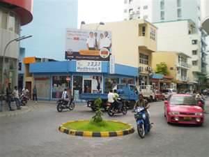 VISITES DES MALDIVES AVEC EVENTVIPSECURITE