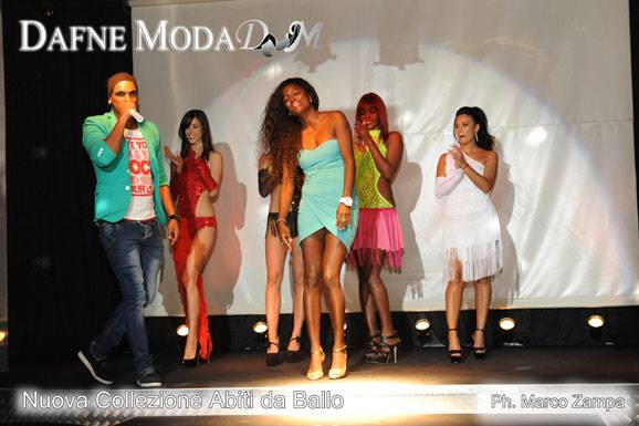 Dafne 3 Dafne moda roma mode et creation by sonny hieronimus France /Rome
