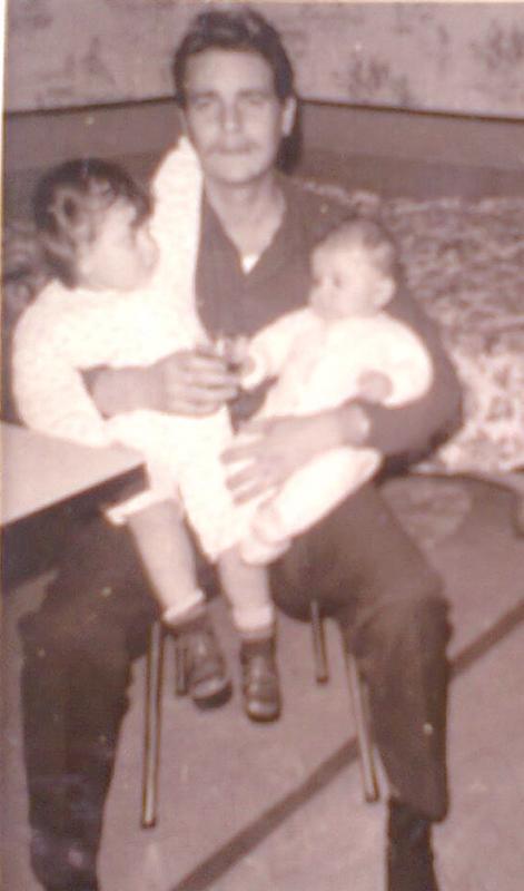 les 2 premiers nés hieronimus family amor sonny hieronimus & nathalie