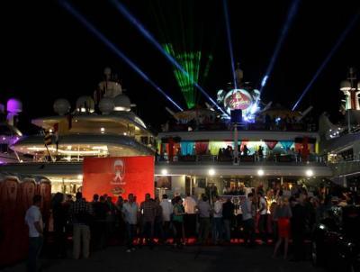 hieronimus sonny jet set Monaco ACCOMPAGNEMENT PERSONNE VIP EVENT