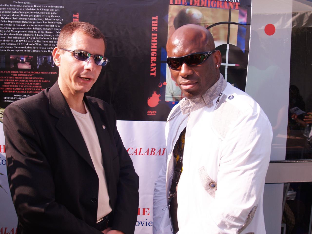 hieronimus sonny jean louis FESTIVAL DU FILM AFRICAIN